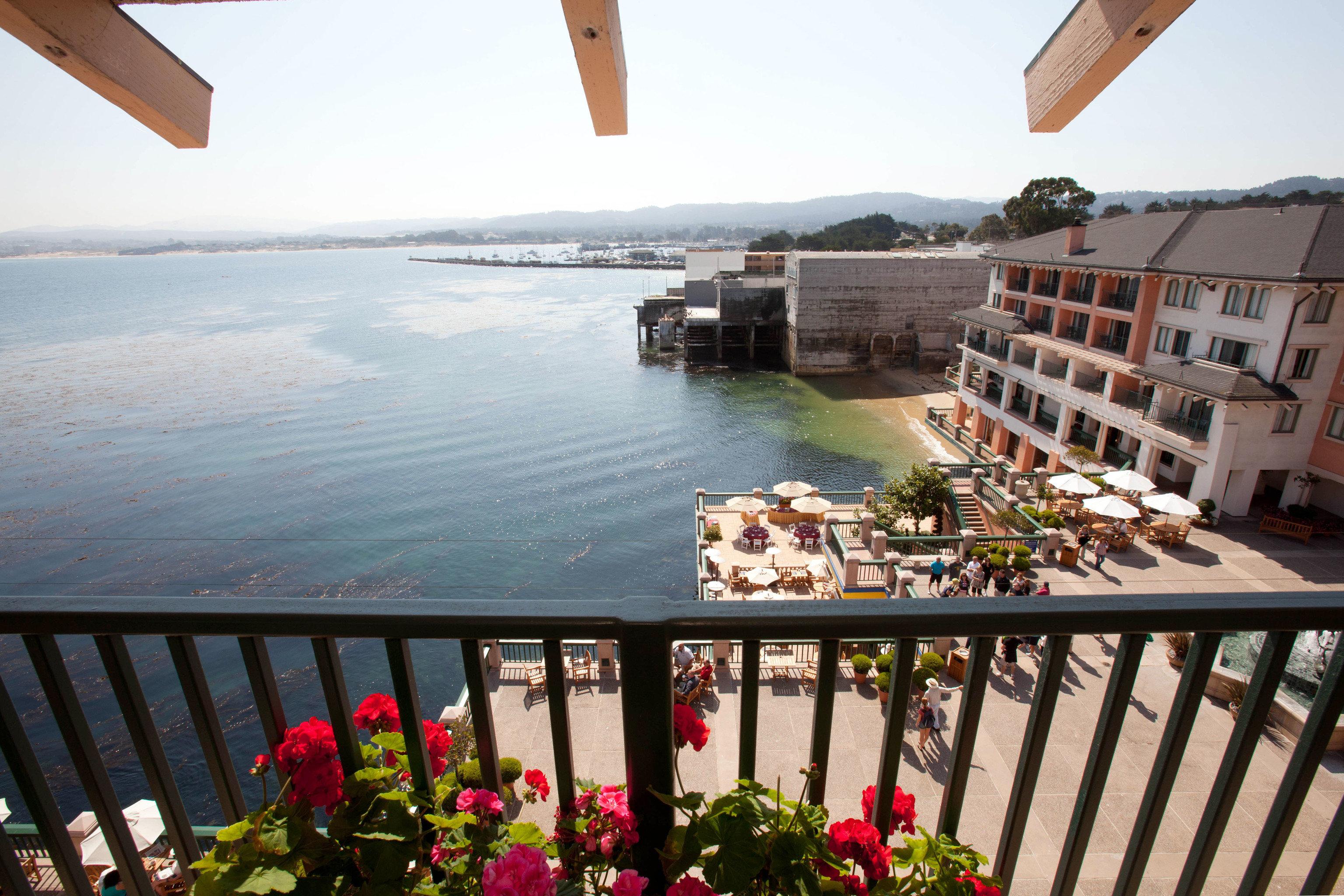 sky Deck Resort