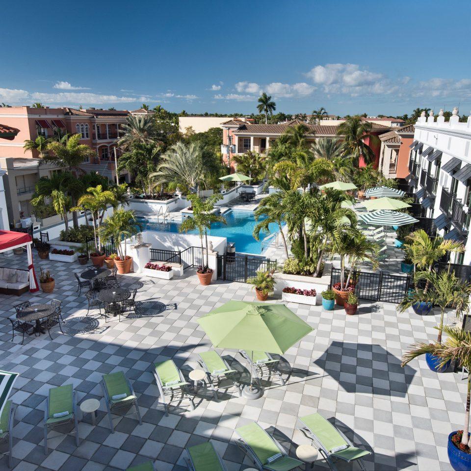 leisure property Town residential area neighbourhood Resort urban design plaza marina Deck