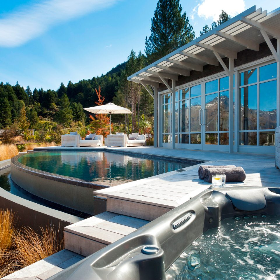 Trip Ideas sky swimming pool leisure property vehicle Resort home Villa backyard Deck
