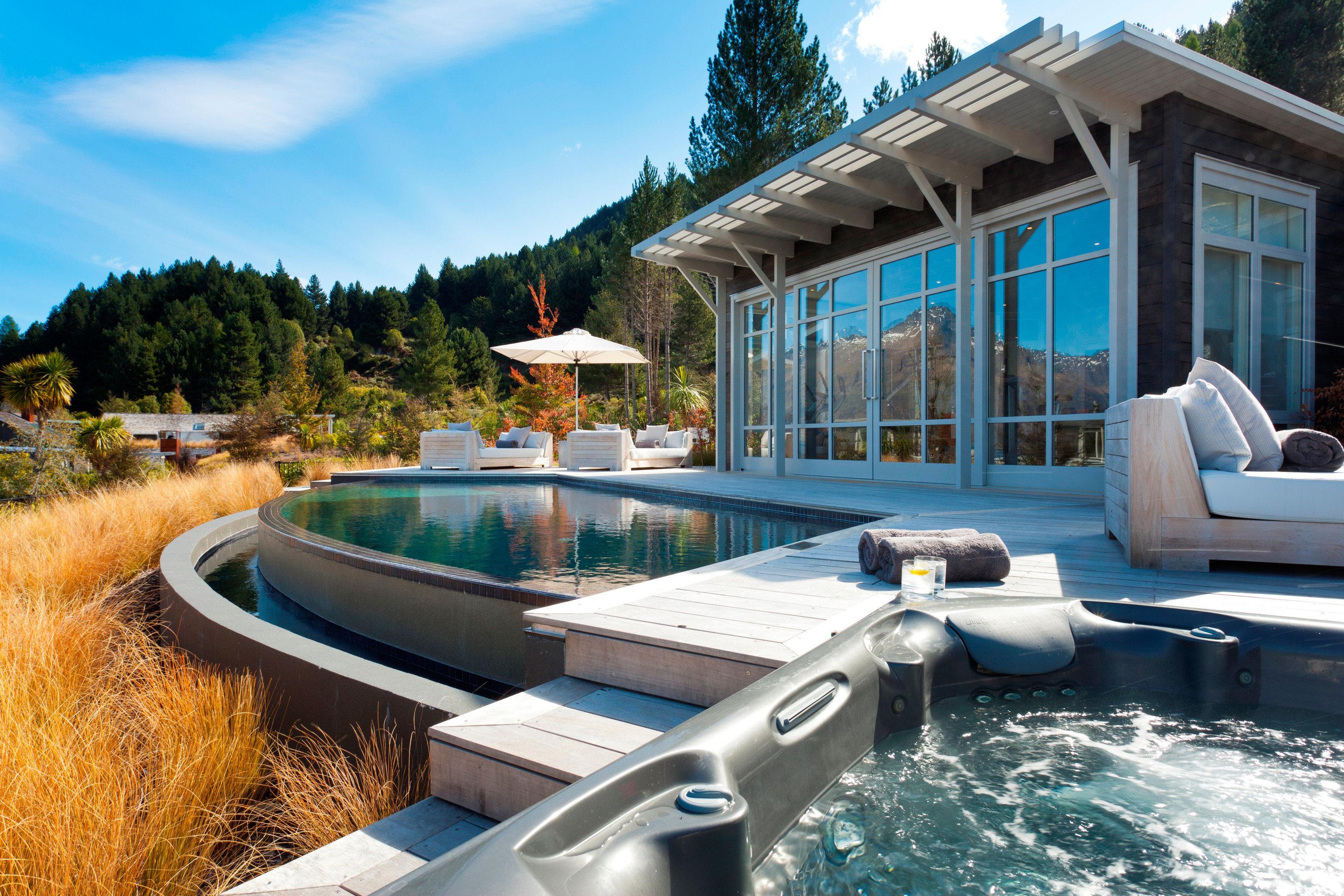 Trip Ideas sky swimming pool leisure property vehicle Resort home Villa backyard Deck