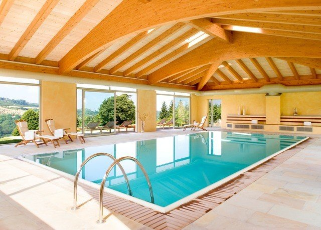 building property swimming pool leisure Resort leisure centre house Villa roof daylighting amenity penthouse apartment Deck