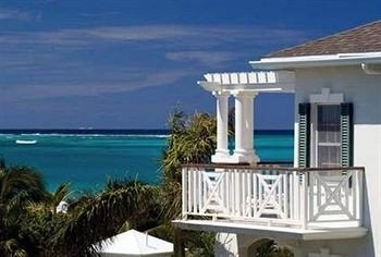 building property Villa caribbean Resort condominium cottage home mansion porch Deck