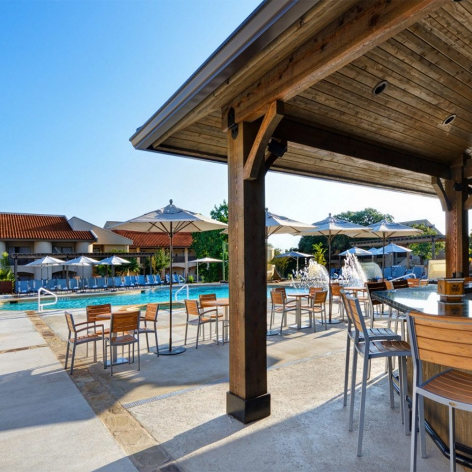 sky ground chair Resort property leisure building cottage Villa Deck