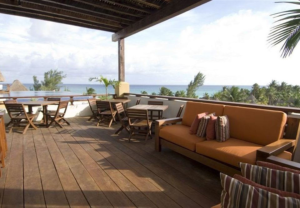 sky building property Resort Villa cottage porch outdoor structure condominium eco hotel Deck overlooking