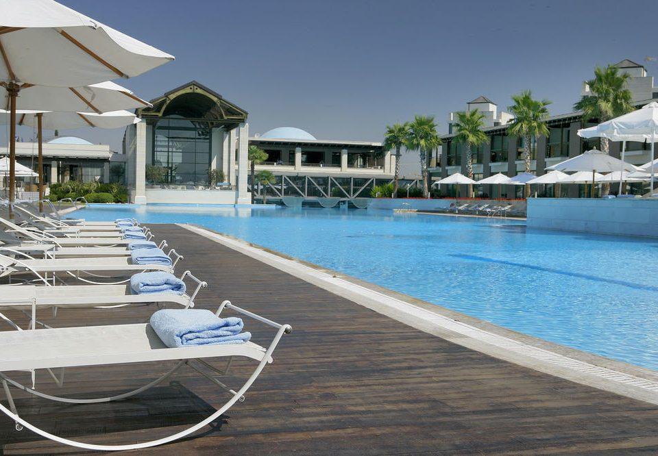 water swimming pool property leisure dock house Resort marina condominium wooden Villa caribbean docked Deck