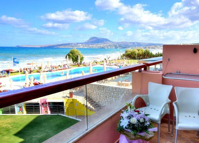 sky property leisure swimming pool Resort Villa caribbean condominium Deck