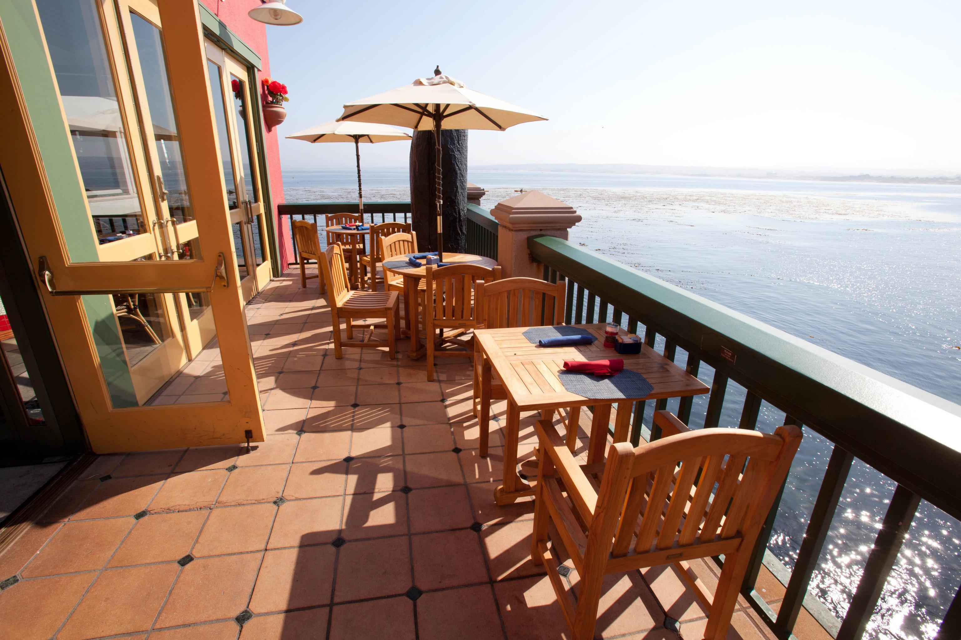 chair property Resort wooden cottage Villa home restaurant Deck