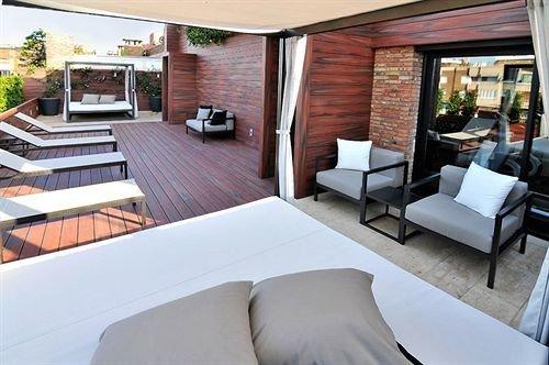 property condominium Villa living room yacht Suite vehicle outdoor structure Deck