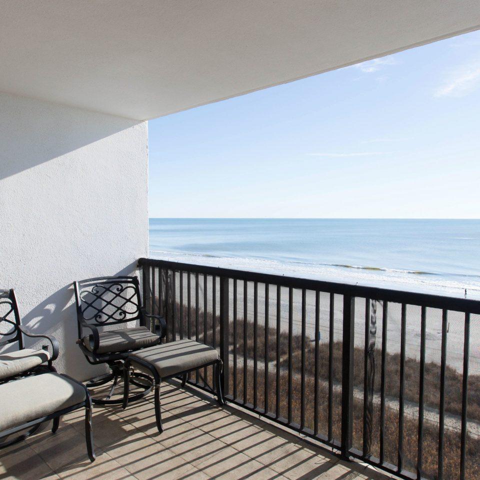 property house home Villa cottage condominium Deck