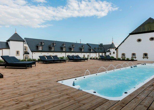 sky ground swimming pool property leisure Villa Deck sandy
