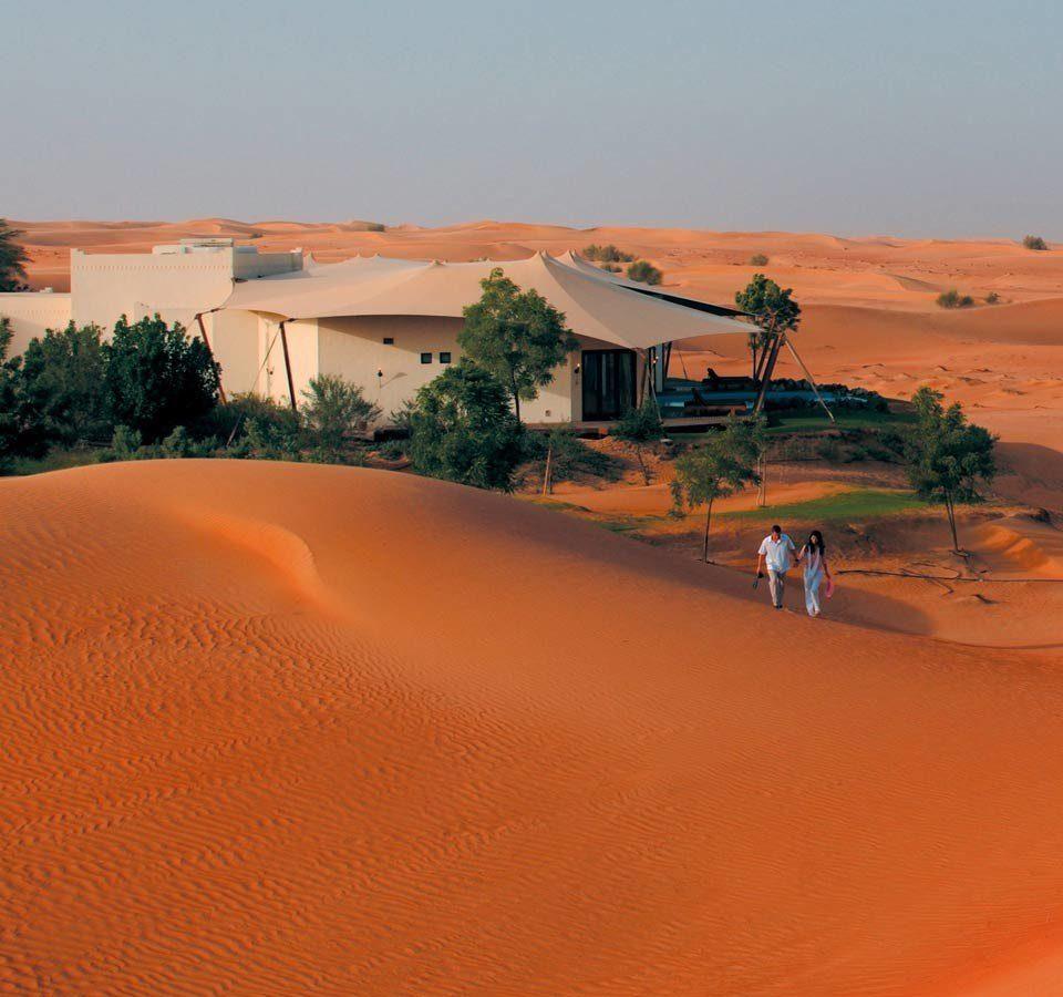 Desert erg aeolian landform sahara sand landscape singing sand sky dune ecoregion