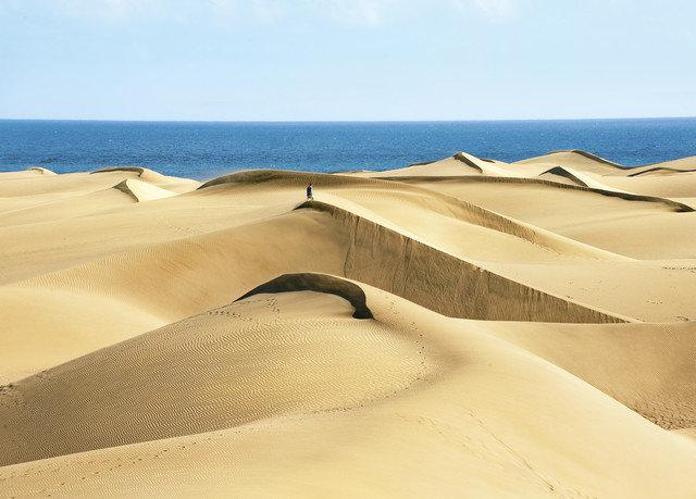 sky Nature habitat dune erg natural environment singing sand aeolian landform sand landscape sahara Desert material shore