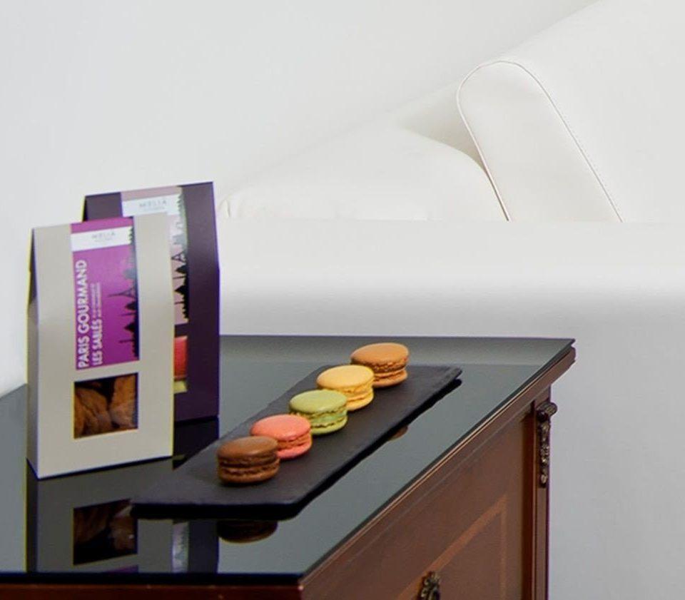 shelf product drawer lighting desk