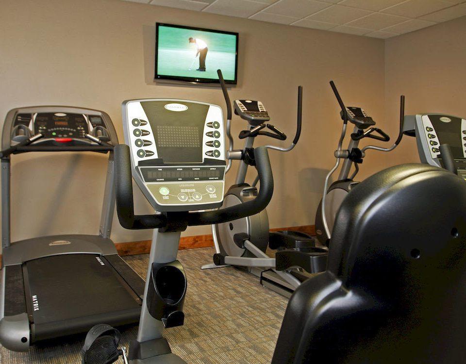 structure sport venue desk gym office exercise machine