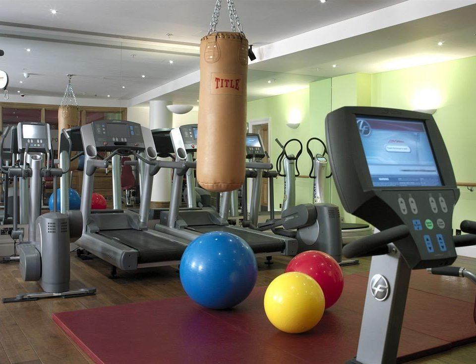 structure gym sport venue desk leisure office