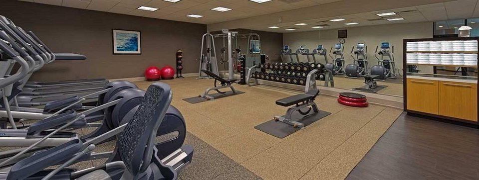 structure gym desk sport venue office