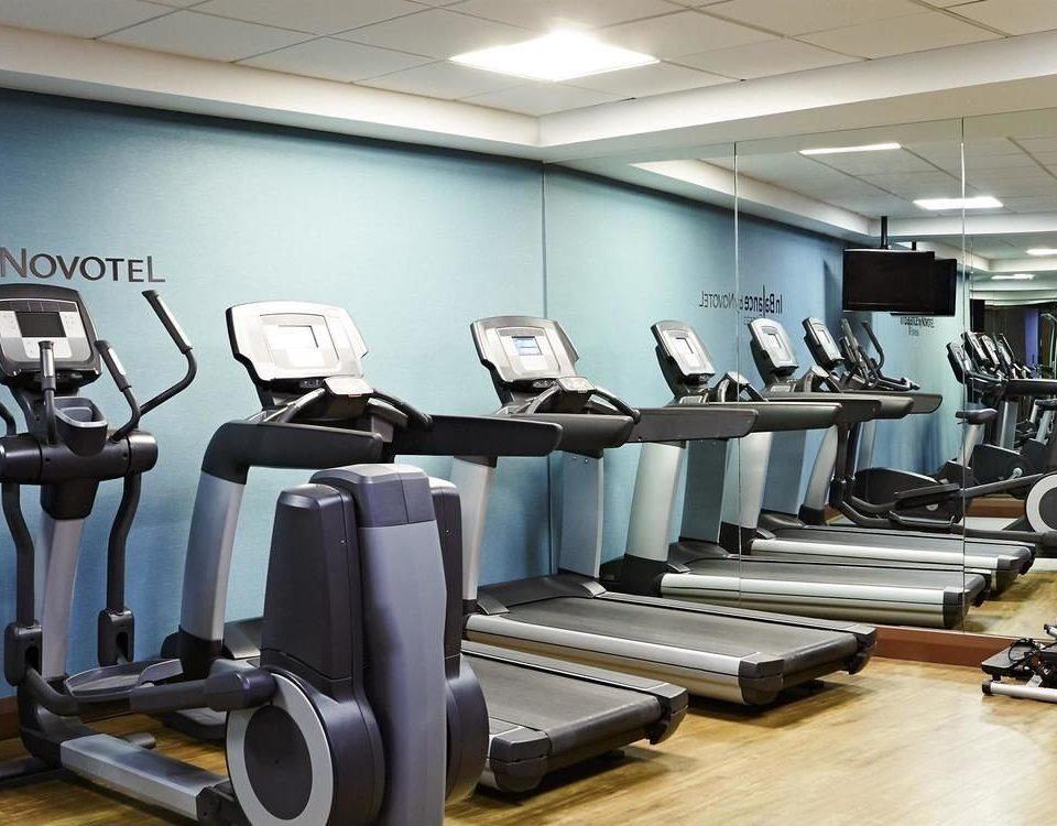 structure gym sport venue desk office