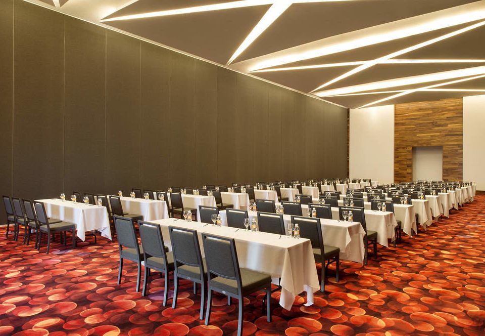 auditorium chair function hall conference hall Dining convention center convention meeting ballroom academic conference lined