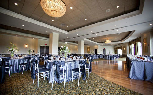 chair function hall Dining banquet ballroom ceremony aisle conference hall wedding reception convention center restaurant