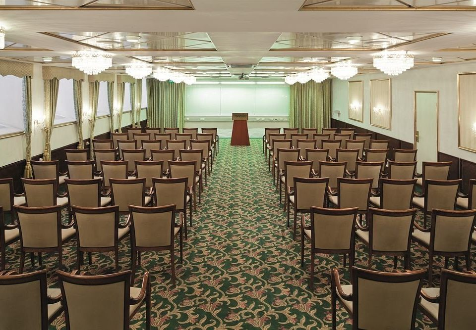 chair auditorium function hall conference hall Dining meeting banquet convention center ballroom convention set
