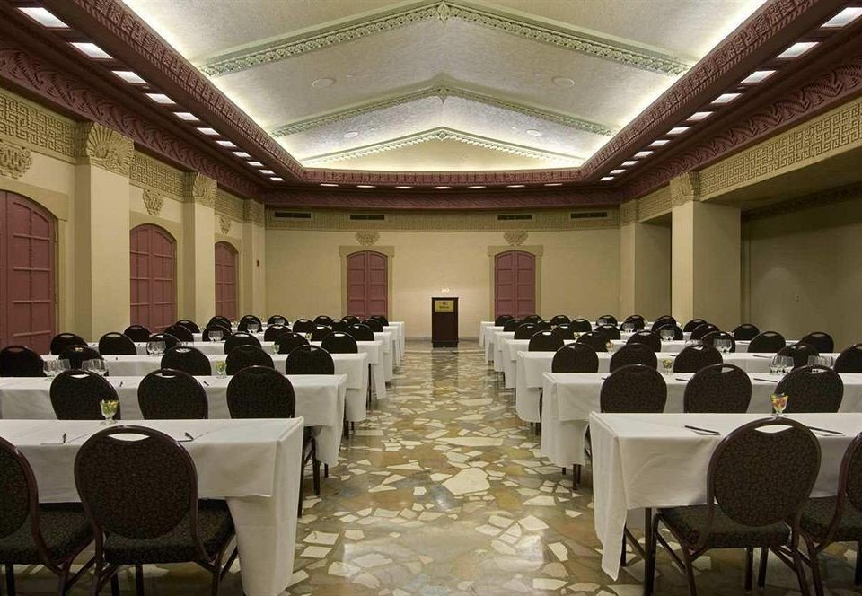 chair function hall auditorium conference hall Dining meeting ballroom convention center convention banquet