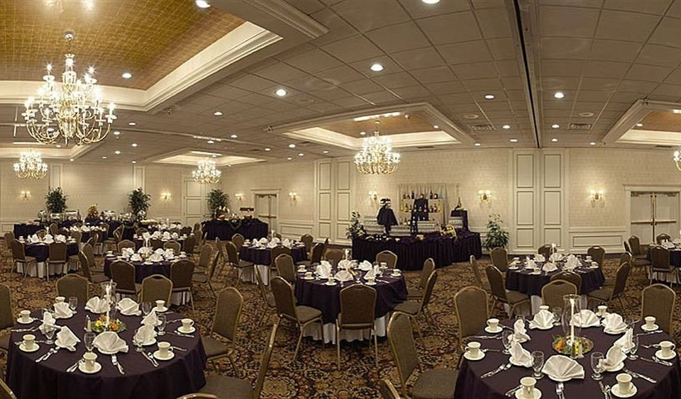 function hall scene filled banquet ceremony ballroom wedding auditorium wedding reception full conference hall convention center convention Dining