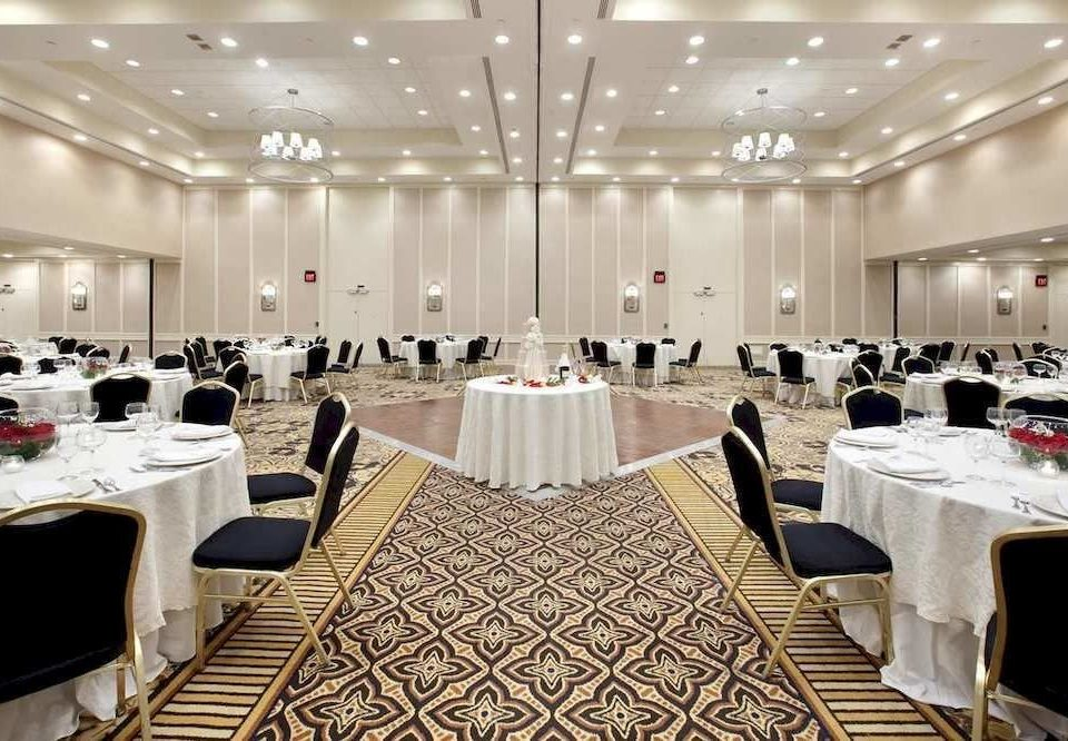 function hall chair conference hall banquet scene Dining meeting convention center ballroom auditorium event convention
