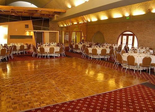 function hall auditorium chair banquet ballroom conference hall convention center Dining flooring hall