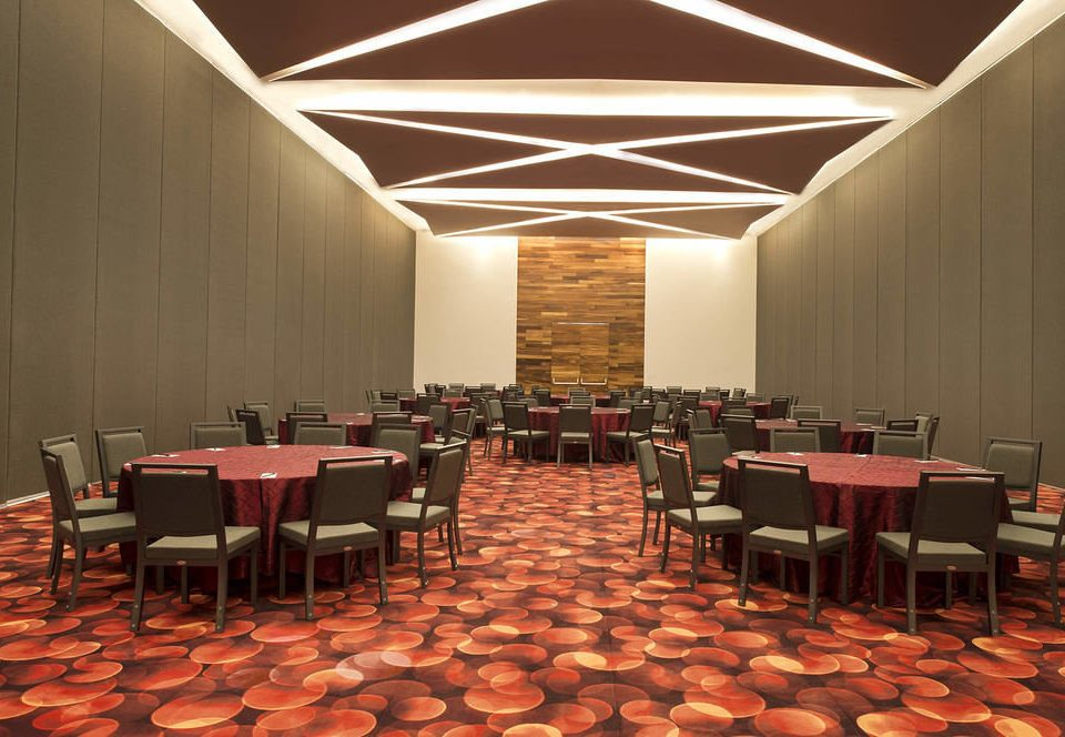 chair auditorium function hall conference hall Dining convention center meeting restaurant convention ballroom banquet conference room