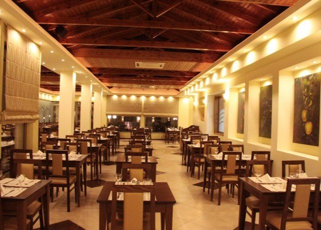 chair Dining function hall restaurant wooden convention center conference hall auditorium ballroom café long