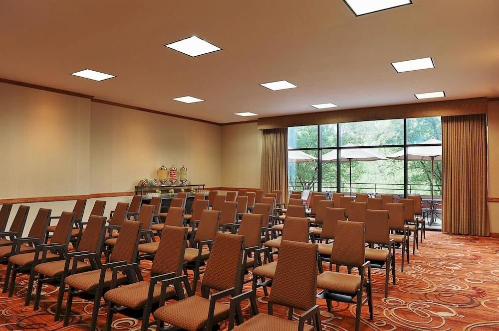 chair conference hall auditorium function hall convention center Dining meeting ballroom set