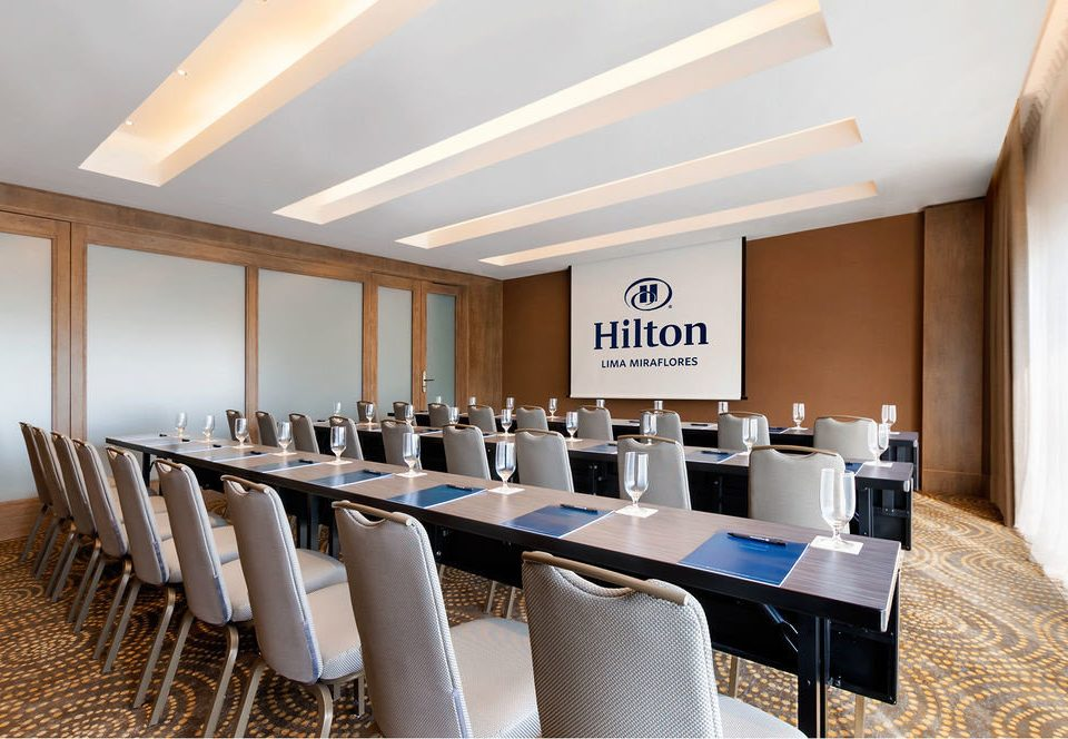chair conference hall function hall restaurant auditorium convention center meeting Dining ballroom conference room dining table