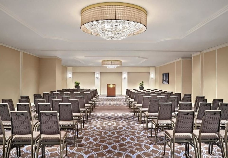 chair auditorium conference hall function hall convention center Dining ballroom meeting