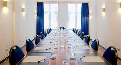 scene conference room structure conference hall function hall meeting Dining auditorium