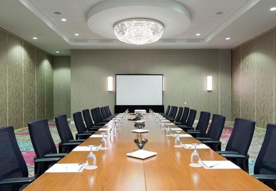 scene conference room conference hall function hall auditorium meeting Dining convention center