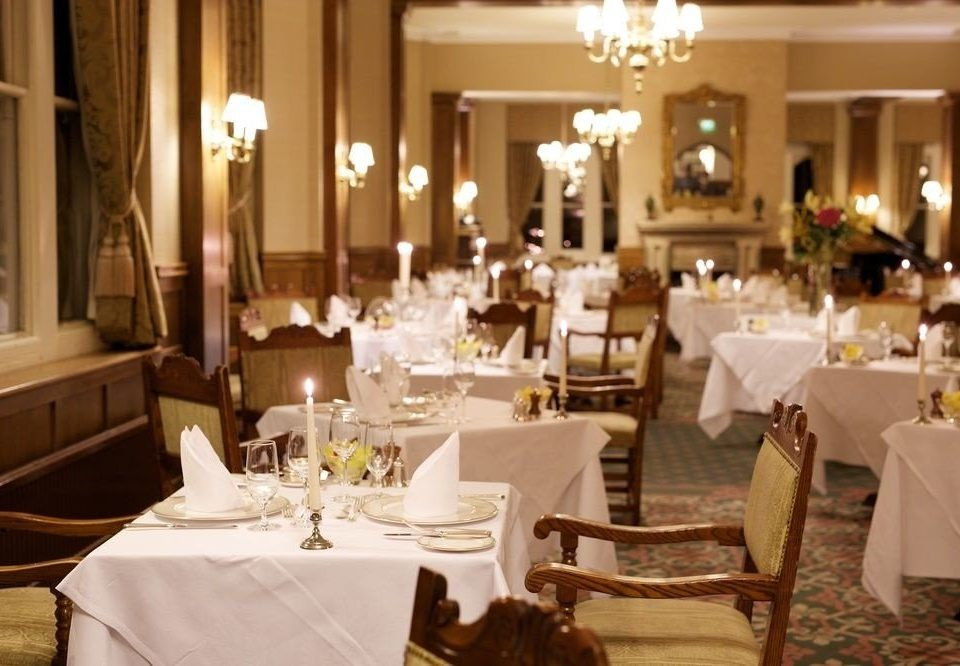 function hall restaurant Dining wedding wedding reception banquet ballroom rehearsal dinner centrepiece set dining table