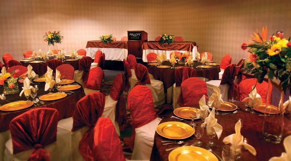 banquet dinner function hall ceremony wedding wedding reception floristry Dining restaurant ballroom christmas dinner