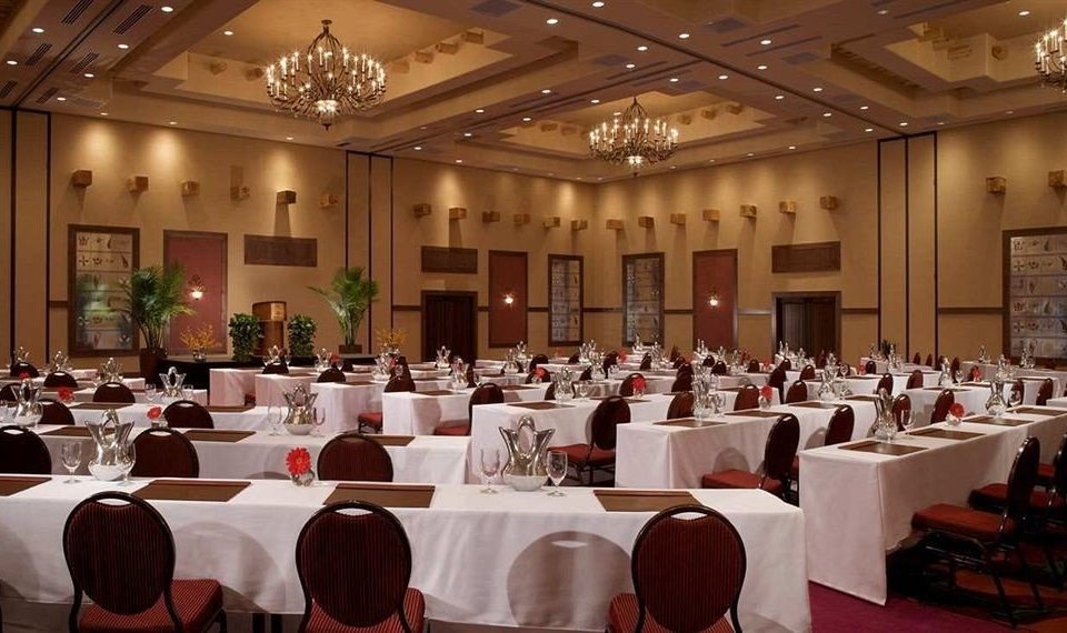 function hall banquet Dining ceremony ballroom conference hall long restaurant convention center wedding reception