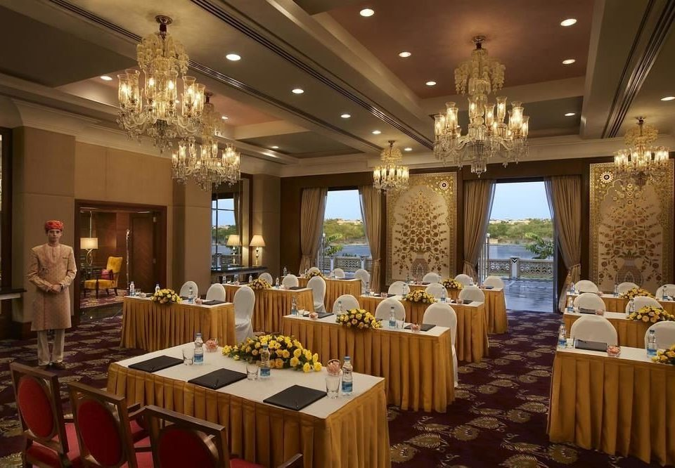 function hall restaurant banquet ballroom ceremony conference hall Dining convention center fancy