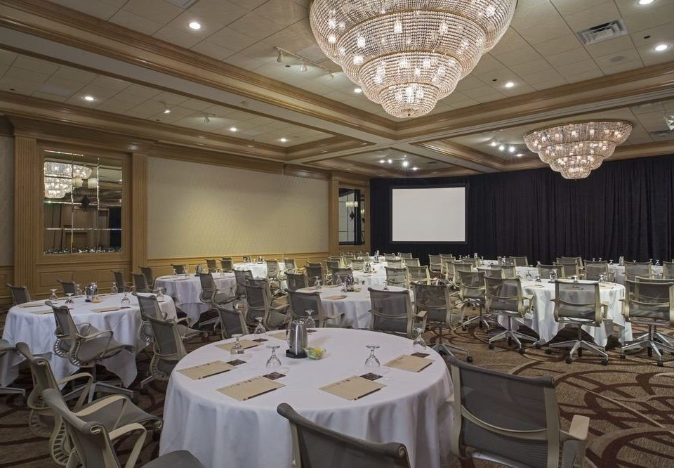 function hall chair conference hall banquet ballroom convention center restaurant Dining meeting