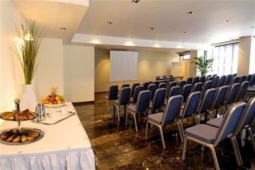 chair function hall conference hall scene restaurant banquet Dining convention center ballroom set conference room