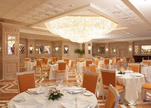 function hall Dining chair banquet restaurant ballroom wedding reception convention center dining table