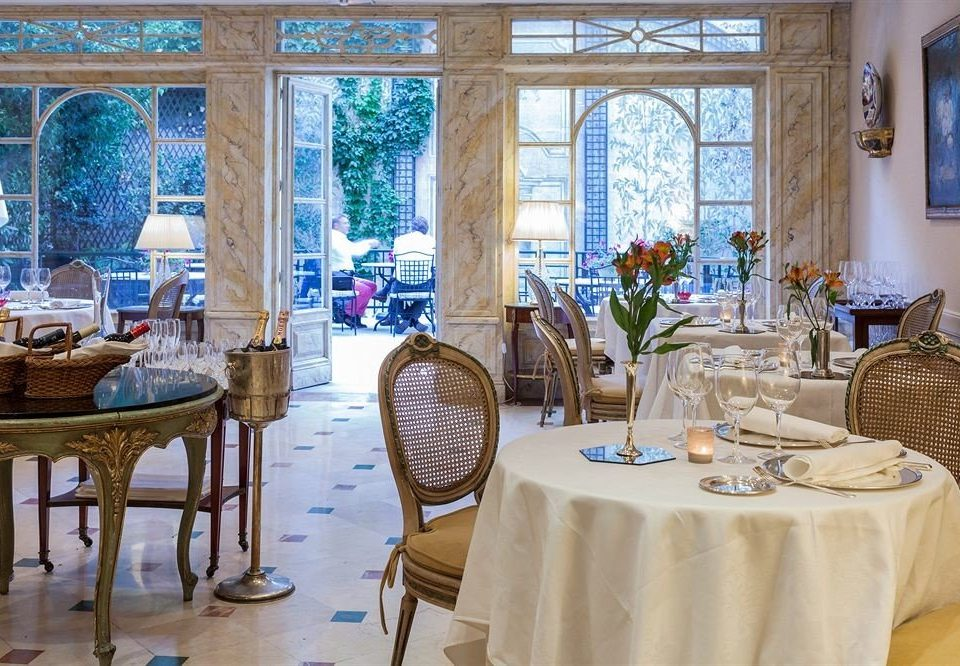 chair restaurant function hall Dining banquet ballroom palace