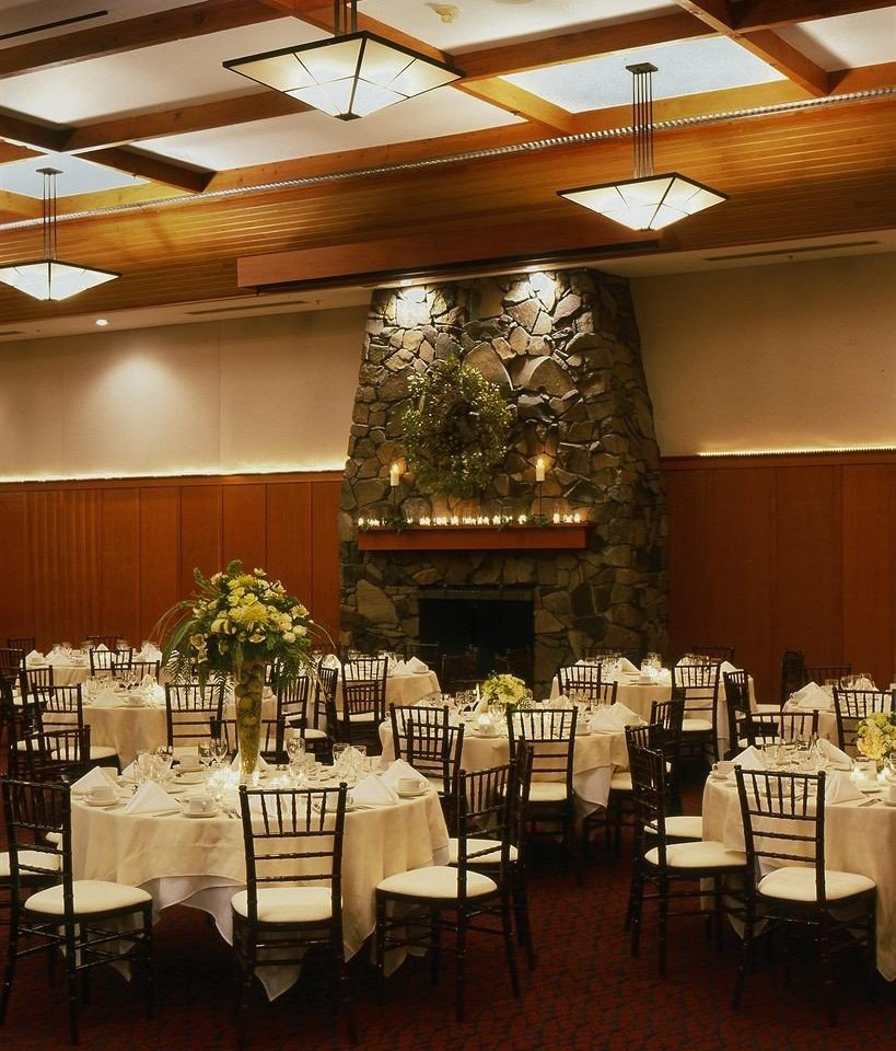 chair function hall Dining banquet restaurant wedding ballroom wedding reception conference hall convention center