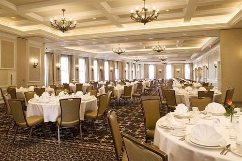 function hall chair conference hall banquet restaurant ballroom Dining convention center