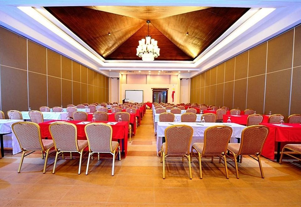 chair function hall Dining restaurant conference hall banquet ballroom convention center