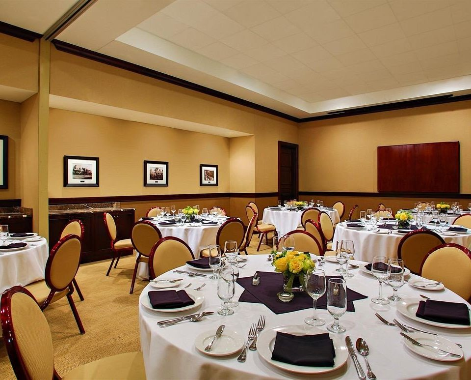 function hall conference hall restaurant banquet Dining meeting convention center ballroom dining table