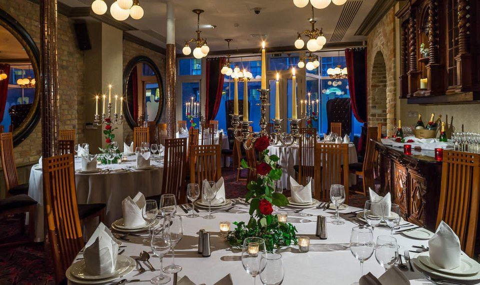 function hall Dining restaurant ballroom banquet dining table