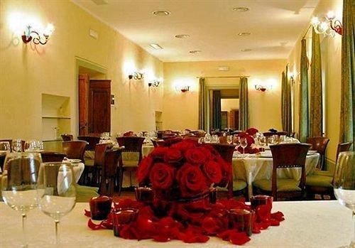 function hall banquet restaurant Dining ballroom set