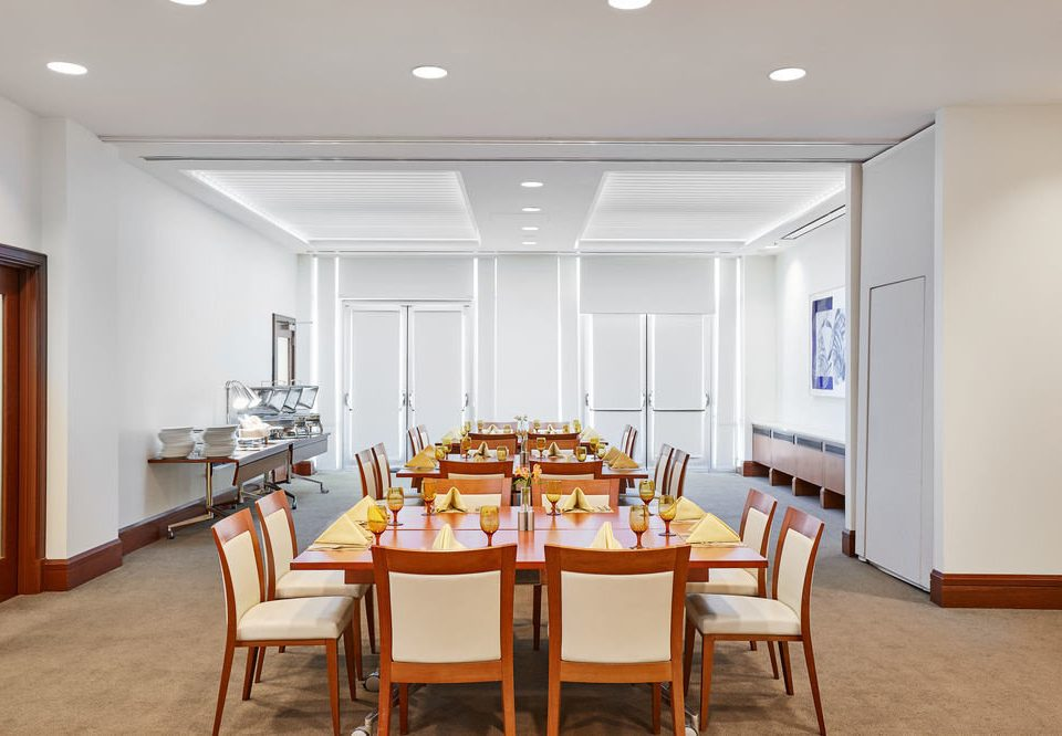 chair property conference hall Dining function hall restaurant ballroom